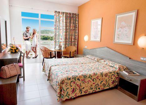 Hotelzimmer mit Minigolf im allsun Hotel Palmira Paradise