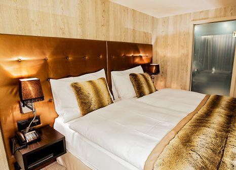 Hotelzimmer mit Fitness im Grischa