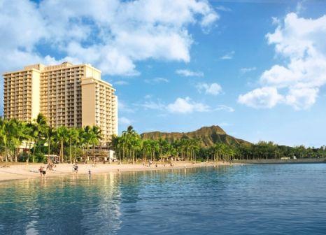 Hotel Aston Waikiki Beach in Hawaii - Bild von FTI Touristik
