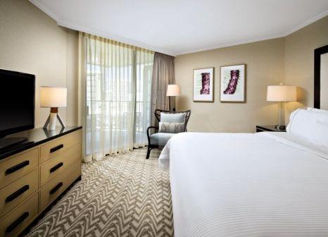 Hotelzimmer im Moana Surfrider, A Westin Resort & Spa, Waikiki Beach günstig bei weg.de
