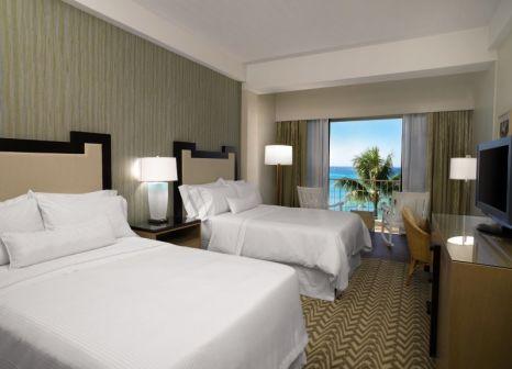 Hotelzimmer mit Yoga im Moana Surfrider, A Westin Resort & Spa, Waikiki Beach