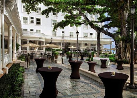 Hotel Moana Surfrider, A Westin Resort & Spa, Waikiki Beach in Hawaii - Bild von FTI Touristik