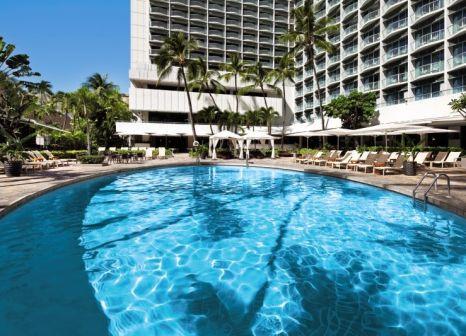 Hotel Sheraton Princess Kaiulani 6 Bewertungen - Bild von FTI Touristik