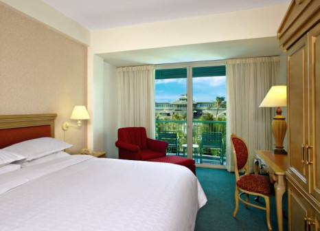 Hotelzimmer mit Wassersport im Sheraton Princess Kaiulani