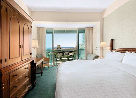 Hotelzimmer im Sheraton Princess Kaiulani günstig bei weg.de