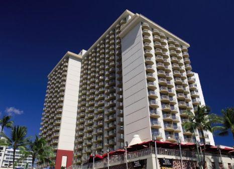 Hotel Aston Waikiki Beach günstig bei weg.de buchen - Bild von FTI Touristik