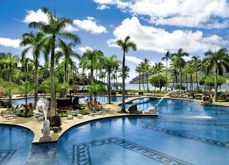 Hotel Kaua'i Marriott Resort günstig bei weg.de buchen - Bild von FTI Touristik