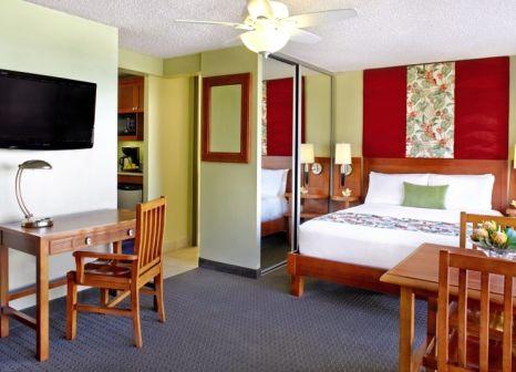 Hotelzimmer im Aqua Pacific Monarch günstig bei weg.de