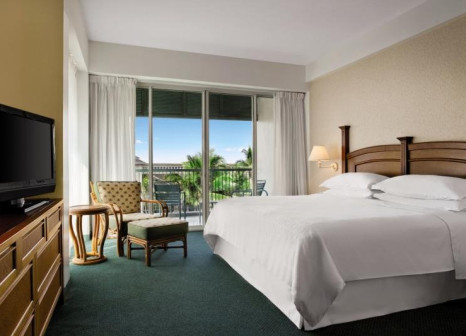Hotelzimmer mit Familienfreundlich im Sheraton Princess Kaiulani