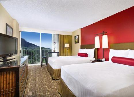 Hotelzimmer im Aston Waikiki Beach günstig bei weg.de
