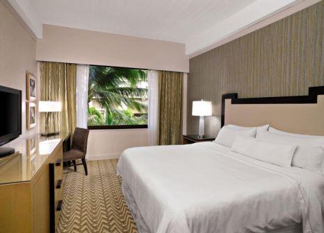Hotelzimmer mit Fitness im Moana Surfrider, A Westin Resort & Spa, Waikiki Beach