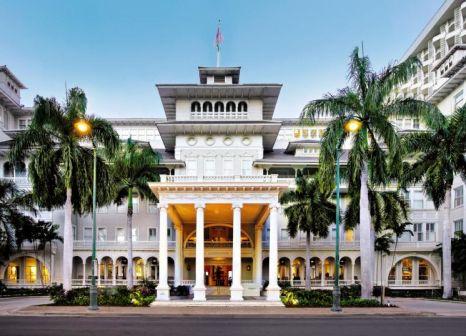 Hotel Moana Surfrider, A Westin Resort & Spa, Waikiki Beach 5 Bewertungen - Bild von FTI Touristik