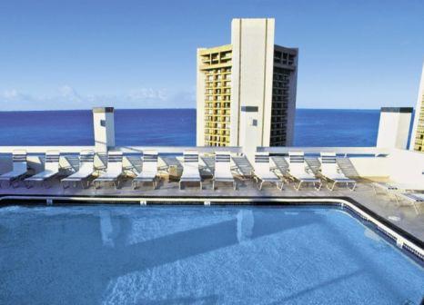 Hotel Aqua Pacific Monarch 0 Bewertungen - Bild von FTI Touristik