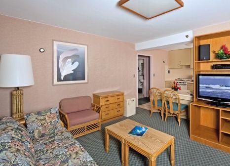Hotel Ilima in Hawaii - Bild von FTI Touristik