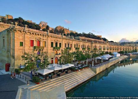 Hotel Diplomat günstig bei weg.de buchen - Bild von FTI Touristik