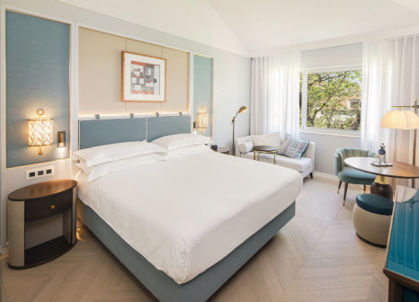 Hotelzimmer mit Kinderbetreuung im Hilton Imperial