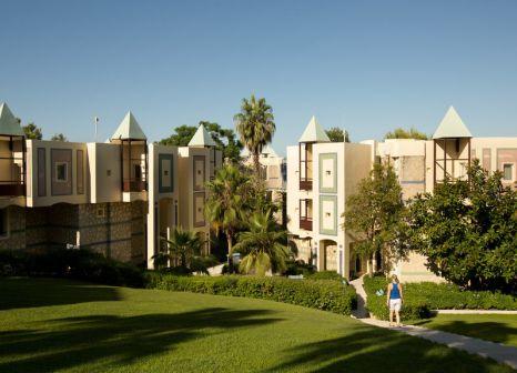 Hotel ROBINSON Club Pamfilya günstig bei weg.de buchen - Bild von airtours