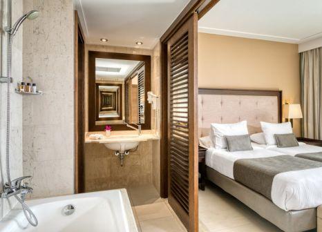 Hotelzimmer mit Volleyball im Atlantica Belvedere Resort & Spa