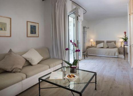 Hotelzimmer mit Fitness im The Grand Relais of Nuraghi