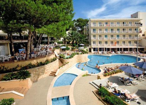Club Hotel Cala Ratjada günstig bei weg.de buchen - Bild von FTI Touristik