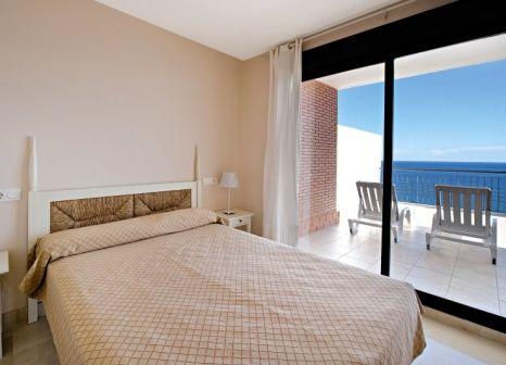 Hotelzimmer mit Golf im Olée Nerja Holiday Rentals