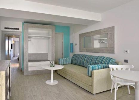 Hotelzimmer mit Fitness im Sol Beach House Ibiza