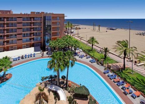 Hotel Best Roquetas günstig bei weg.de buchen - Bild von FTI Touristik