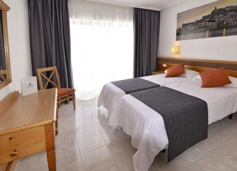 Hotelzimmer mit Fitness im Hotel Mare Nostrum