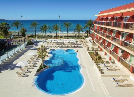 MySeaHouse Hotel Neptuno in Mallorca - Bild von FTI Touristik