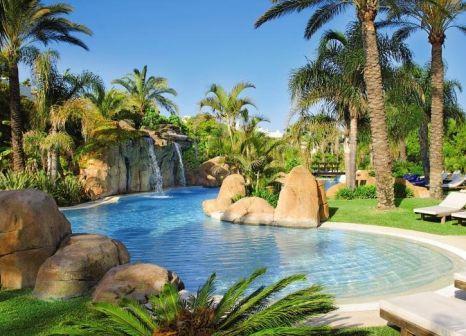 Hotel Meliá Marbella Banús 37 Bewertungen - Bild von FTI Touristik