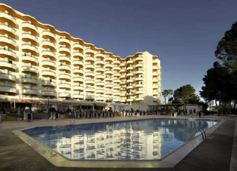 Fiesta Hotel Tanit in Ibiza - Bild von FTI Touristik
