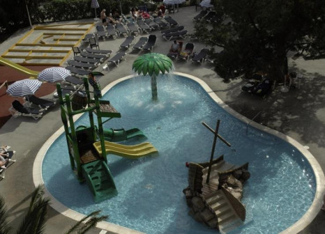 Fiesta Hotel Tanit 608 Bewertungen - Bild von FTI Touristik