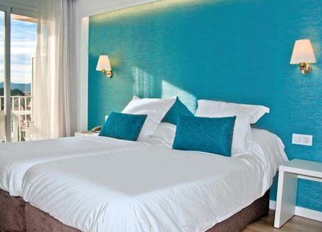 Hotelzimmer mit Golf im Bq Apolo Hotel