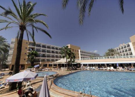 Hotel Mare Nostrum in Ibiza - Bild von FTI Touristik