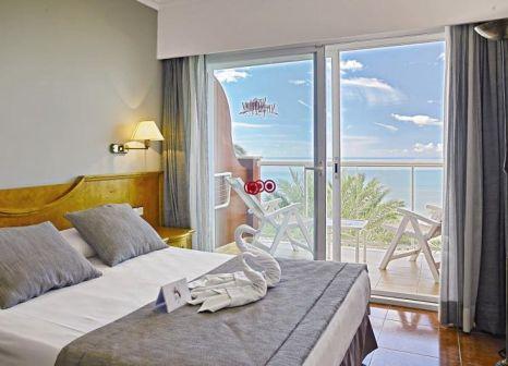 Hotelzimmer mit Golf im MySeaHouse Hotel Neptuno
