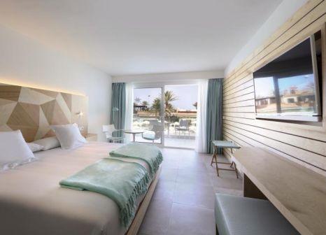 Hotelzimmer mit Mountainbike im Iberostar Selection Playa de Palma