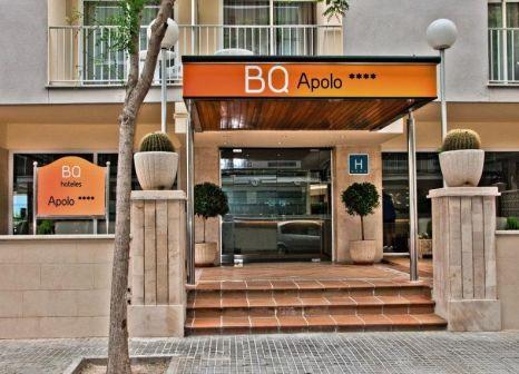 Bq Apolo Hotel in Mallorca - Bild von FTI Touristik