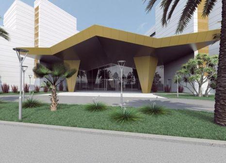 Hotel Hipotels Gran Playa de Palma günstig bei weg.de buchen - Bild von FTI Touristik