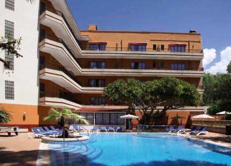 Hotel HSM Venus Playa günstig bei weg.de buchen - Bild von FTI Touristik
