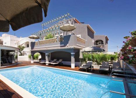 Hotel Costa d'Oiro Ambiance Village günstig bei weg.de buchen - Bild von FTI Touristik
