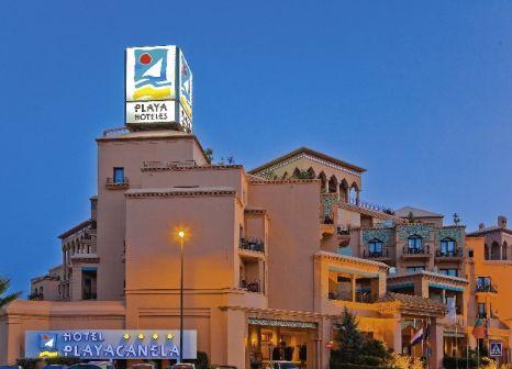 Hotel Playacanela günstig bei weg.de buchen - Bild von FTI Touristik