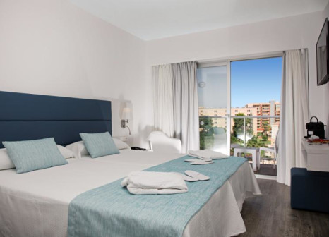 Hotelzimmer im Hotel Roc Leo günstig bei weg.de