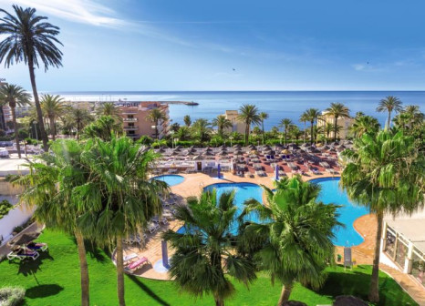 Hotel Best Siroco günstig bei weg.de buchen - Bild von FTI Touristik