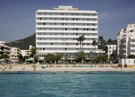 Hotel Hipotels Don Juan in Mallorca - Bild von FTI Touristik