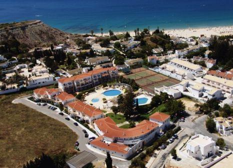 Luz Bay Club Beach & Sun Hotel in Algarve - Bild von FTI Touristik