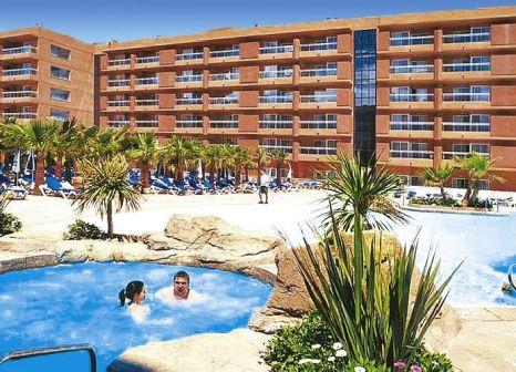 Hotel Best Roquetas 204 Bewertungen - Bild von FTI Touristik