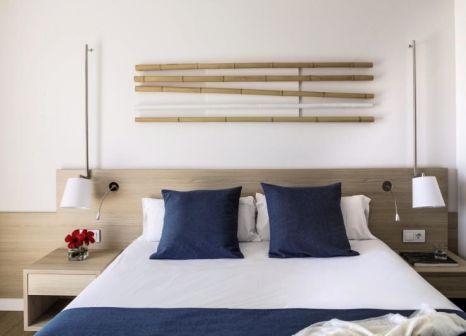 Hotelzimmer mit Fitness im Aqua Hotel Onabrava & Spa