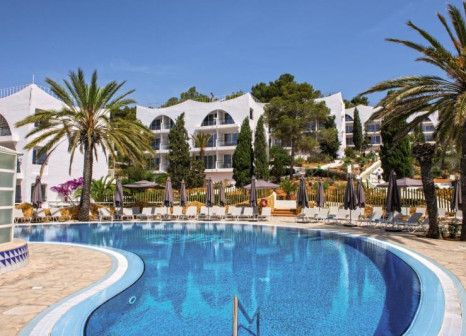 Hotel Marble Stella Maris Ibiza in Ibiza - Bild von FTI Touristik