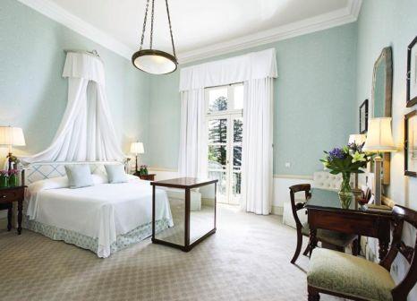Hotelzimmer mit Mountainbike im Belmond Reid's Palace