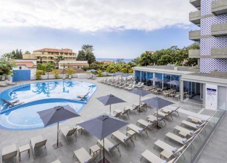 Hotel Allegro Madeira in Madeira - Bild von FTI Touristik